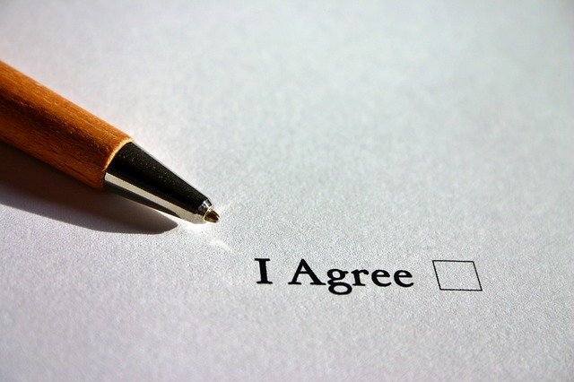 Binding Contract (Basics of a Legally Binding Contract)