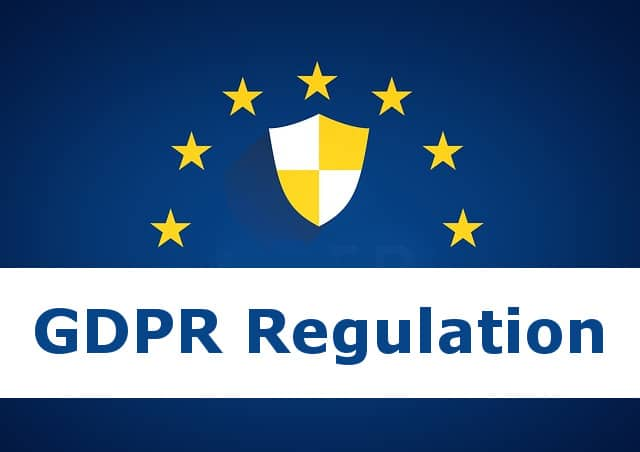 GDPR Regulation (Breakdown of GDPR Text Article By Article)