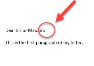 Cover gentlemen dear letter ladies and Why You
