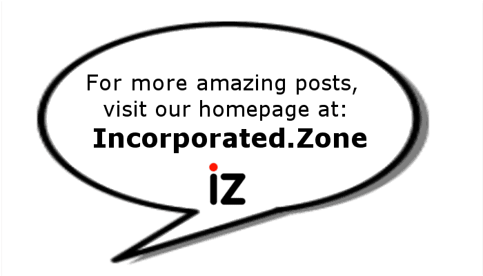 Business and law blog - Incorporated.Zone
